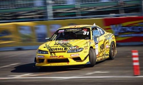 Intercontinental Drifting Cup moves to Tsukuba