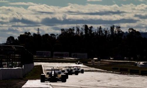 Australian Formula 4 will stop after this season