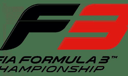FIA Formula 3 Championship 2020 season calendar confirmed