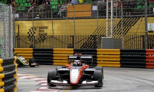 """Formula 3: Verschoor """"It feels amazing"""""""