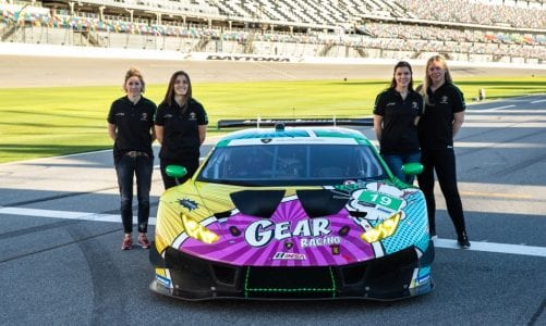 World-class female racers vying for American glory