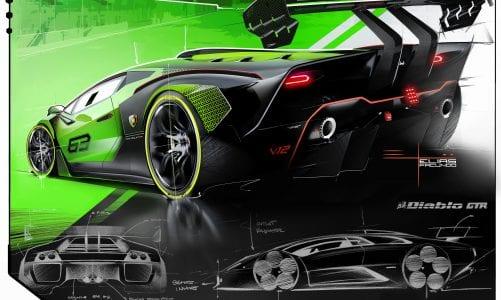 Lamborghini just released the Essenza SCV12