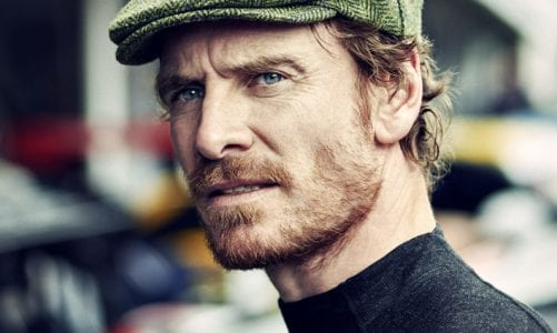 Hollywood star Michael Fassbender contests European Le Mans Series with Porsche
