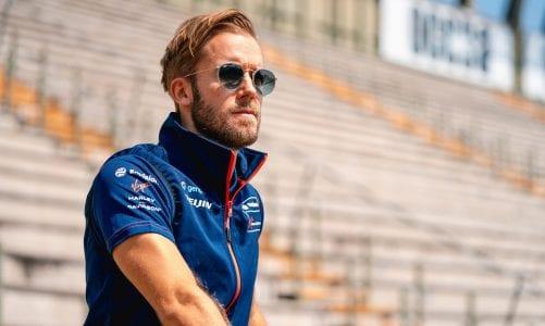 Sam Bird will leave Envision Virgin Racing and join Panasonic Jaguar Racing