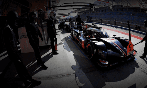 Ginetta will stop as factory team in WEC 2021