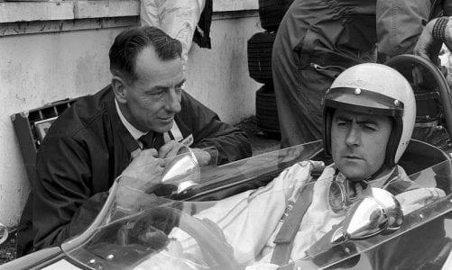 Formula 1: Ron Tauranac passes away aged 95