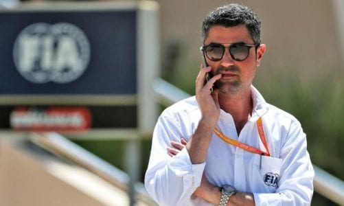 Michael Masi ready to amend F1 sprint race rules if needed